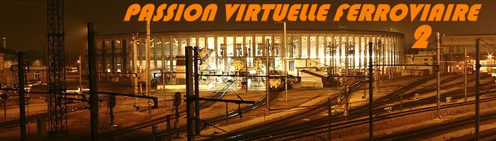 Passion Virtuelle Ferroviaire 2