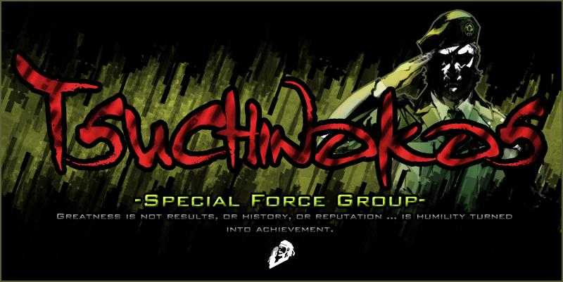 Clan Oficial TSUCHINOKOS