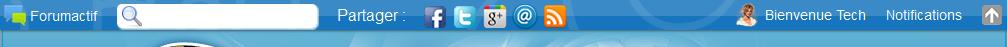 Affichage de l'avatar dans la toolbar