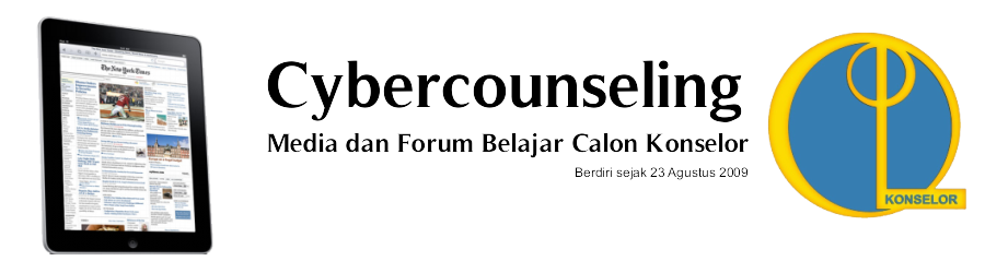 CYBERCOUNSELING INDONESIA