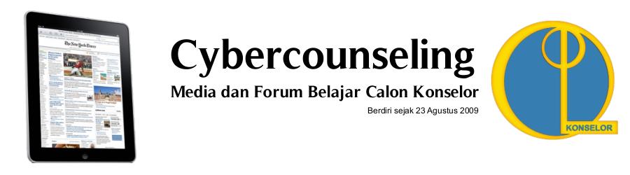 CYBERCOUNSELING INDONESIA