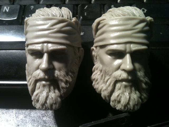 barbe a mais