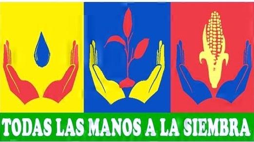 FORO NO OFICIAL -TODAS LAS MANOS A LA SIEMBRA - VENEZUELA - ESTADO NUEVA ESPARTA -