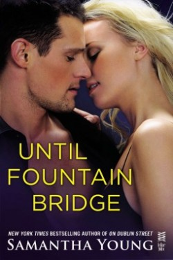 Until Fountain Bridge de Samantha Young (tome 1.5 de Dublin Street) [trad]