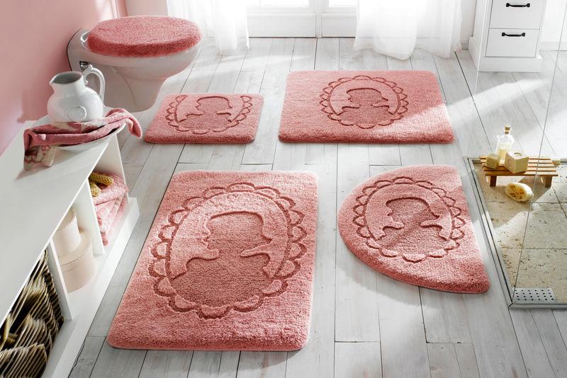 - Tapis de bain formes originales ...
