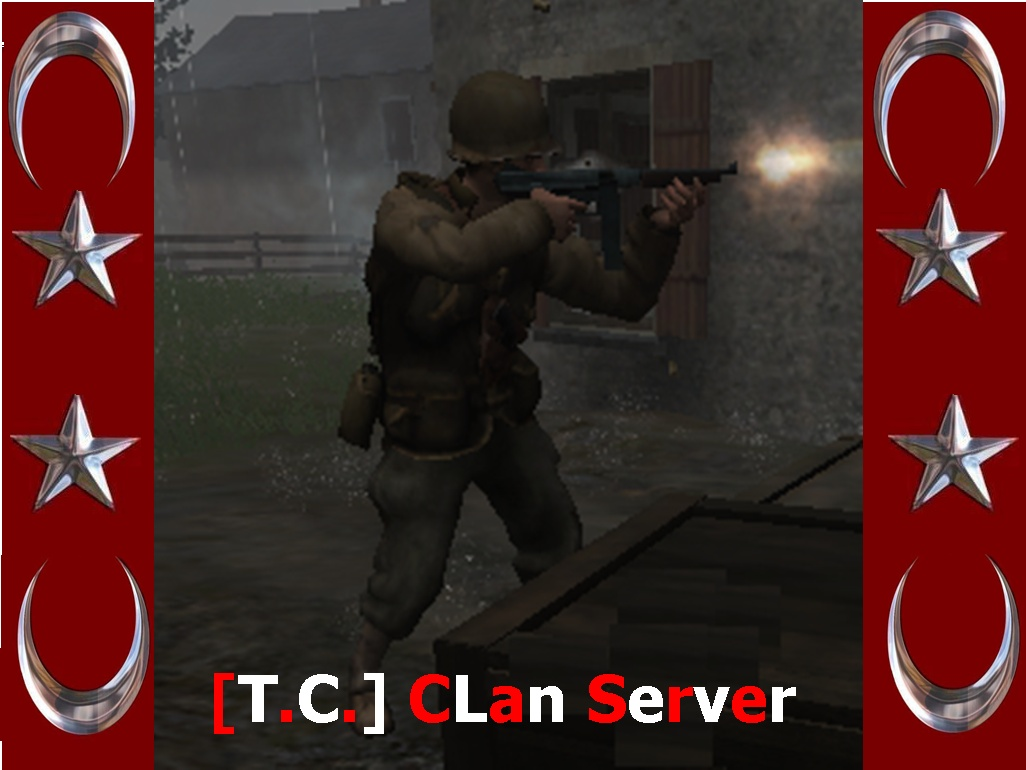 [T.C.]CLan Server