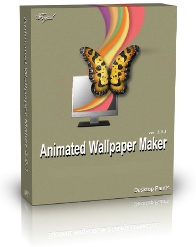 Animated Wallpaper Maker 2.5.4