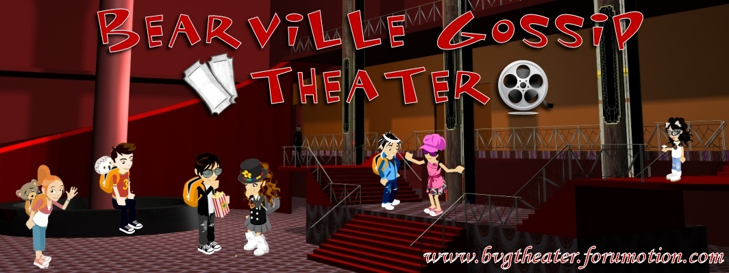 BearVille Gossip Theater
