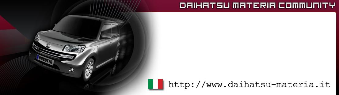 http://www.daihatsu-materia.it