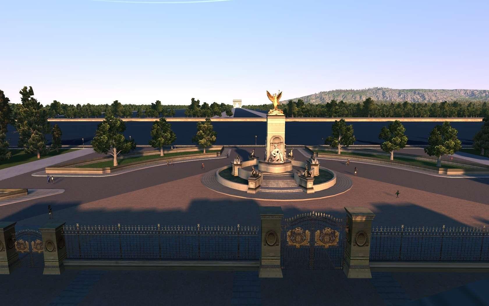 image Chancellerie fédérale