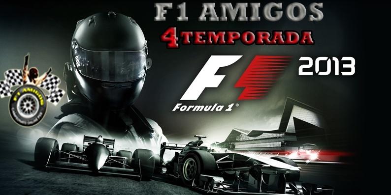 F1A-CAMPEONATOSF1AMIGOS-F1 PS3 ONLINE
