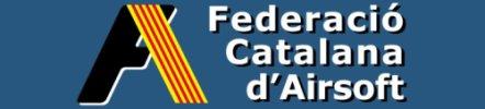 Federació Catalana d'Airsoft