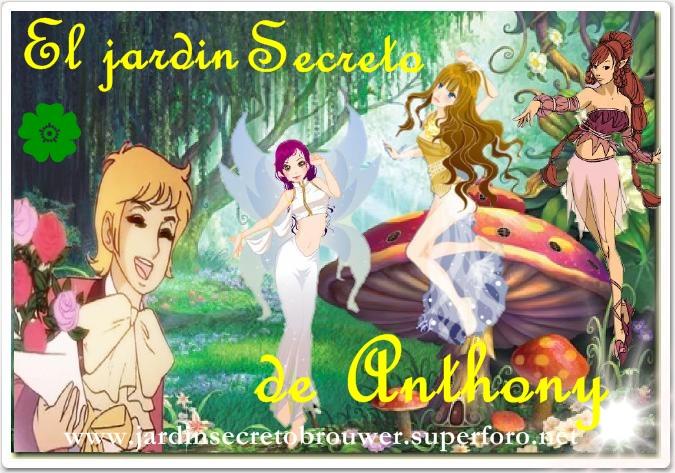 Foro gratis el jardin secreto de anthony portal for Canciones de oska jardin secreto