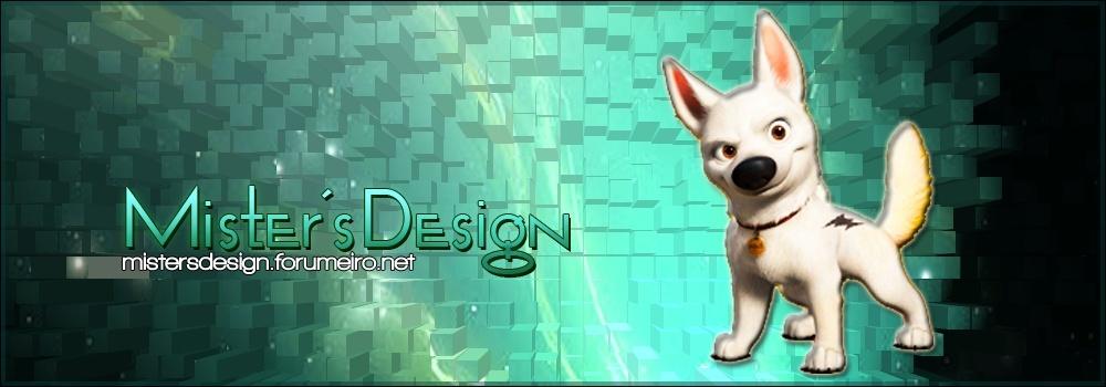 Mister's Design