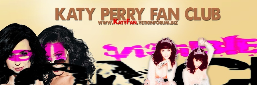 Katy Perry Fan Club