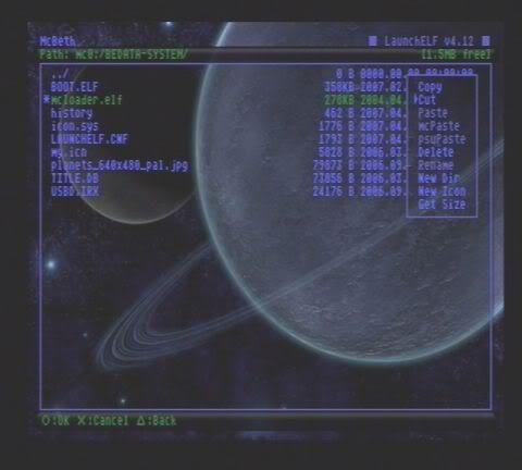 ulaunchelf 4.42 dvd