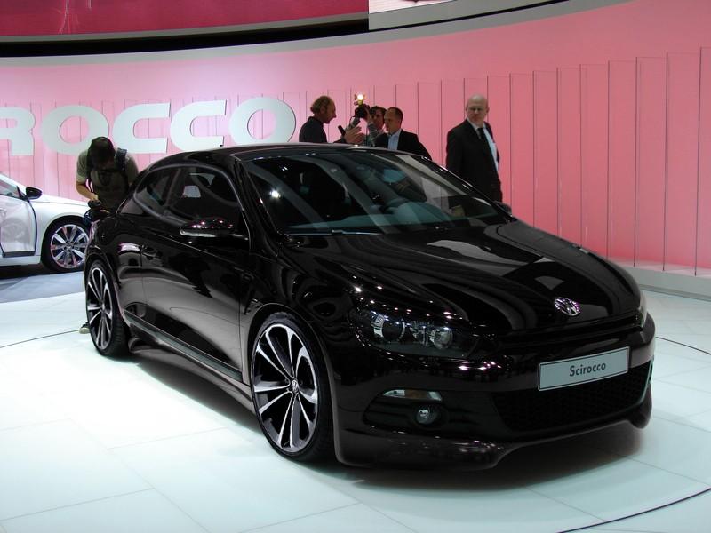 Le Forum De La Volkswagen Scirocco Afficher Le Sujet