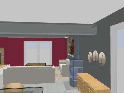probl me de couleurs demande de conseils. Black Bedroom Furniture Sets. Home Design Ideas