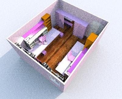 deco des filles avec plans page 2. Black Bedroom Furniture Sets. Home Design Ideas