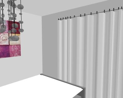 relooking d une chambre a coucher. Black Bedroom Furniture Sets. Home Design Ideas
