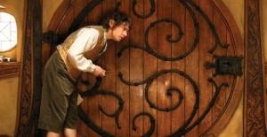 Porte hobbit for Porte hobbit