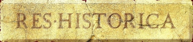 Res Historica History Forum