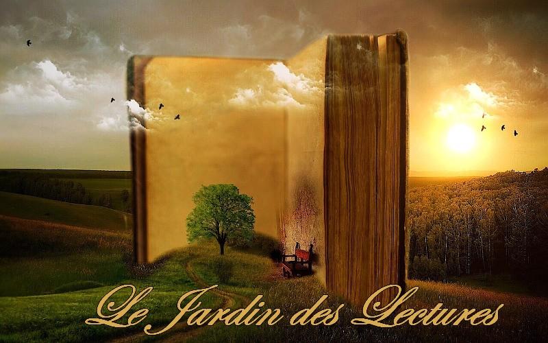 Le jardin des lectures