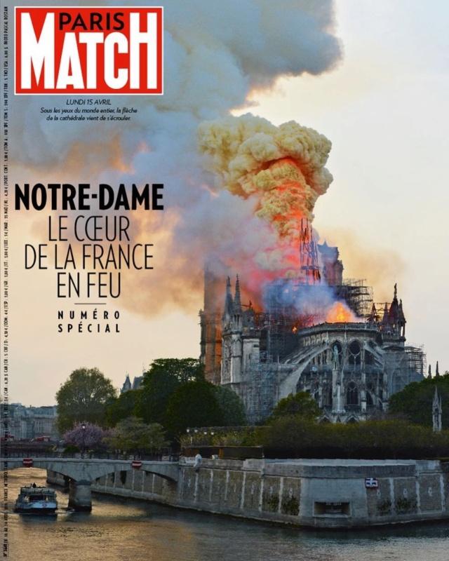d4rls010 LaMortaise.com - Notre-Dame-de-Paris brule! - Forum LaMortaise.com - La référence en ébénisterie