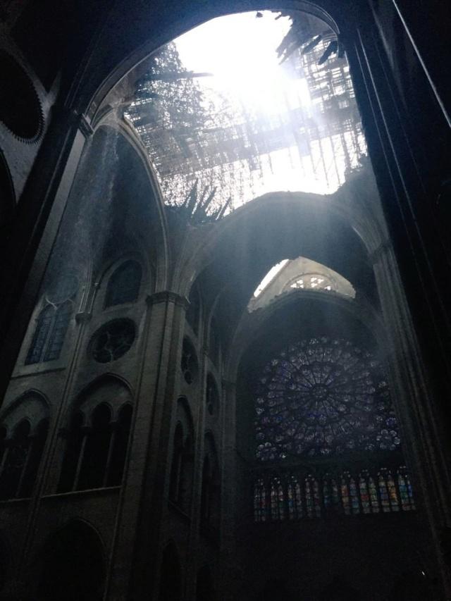 d4rm4m10 LaMortaise.com - Notre-Dame-de-Paris brule! - Forum LaMortaise.com - La référence en ébénisterie