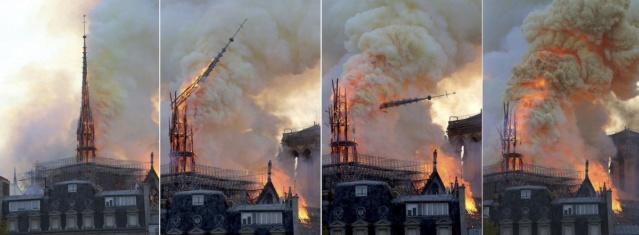 d4rteu10 LaMortaise.com - Notre-Dame-de-Paris brule! - Forum LaMortaise.com - La référence en ébénisterie