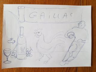 gailla12 LaMortaise.com - JJ - Gaillac - Forum LaMortaise.com - La référence en ébénisterie