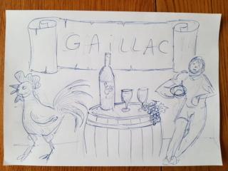 gailla16 LaMortaise.com - JJ - Gaillac - Forum LaMortaise.com - La référence en ébénisterie