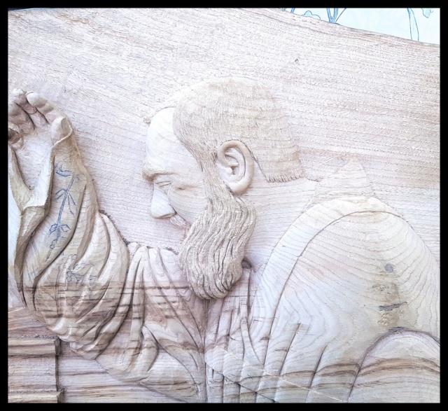 pio_1914 LaMortaise.com - JJ - Padré Pio - Page 9 - Forum LaMortaise.com - La référence en ébénisterie